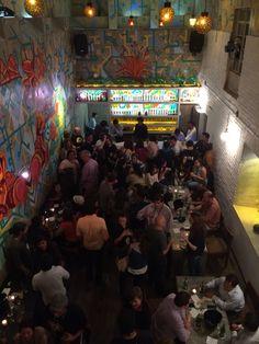 5th Oaxaca FilmFest party!