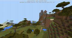 Сид Деревня из красного дерева 0.17.0, 0.17.1