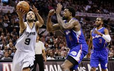 Clippers force deciding 7th game. Read more @ http://www.allymon.com