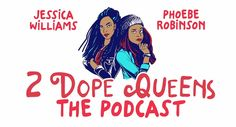 This Week in Comedy Podcasts: Bonus Advice from '2 Dope Queens' dope_queens The comedy podcast universe is ever expanding, not unlike the universe universe. We're here to make it a bit smaller, a bit more manageable. http://splitsider.com/2016/06/this-week-in-comedy-podcasts-bonus-advice-from-2-dope-queens/