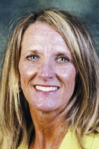 First Financial Bank Names Stacey Sloan As SVP