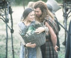 20 years after Braveheart, child actor who played young Murron ...
