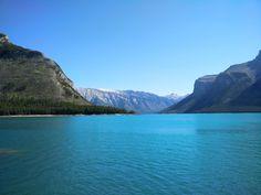 Banff Canada [OC] [4160x3120]
