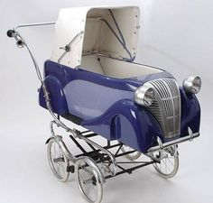 car pram...interesting