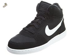 ae626602fba0 Nike Court Borough Mid Little Kids Style Shoes   839978