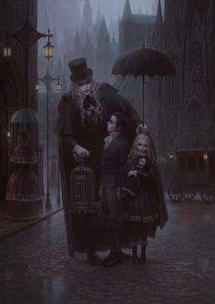 lost inyharnam by zjl black knight is part of Vampire art - Lost inYharnam by ZJL Black Knight Darkart Gothic Dark Fantasy Art, Fantasy Kunst, Dark Gothic Art, Anime Fantasy, Arte Horror, Horror Art, Gothic Horror, Dark Souls, Art Noir
