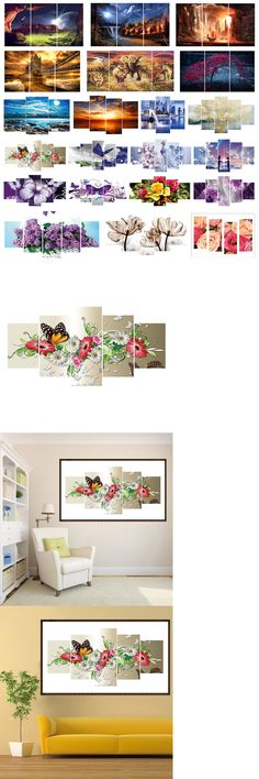 Cross-stitch Home & Garden Picture Color 30*40diy Diamond Painting 5d Cross Stitch Black Dog And Yellow Cat Bedroom Painting Collection