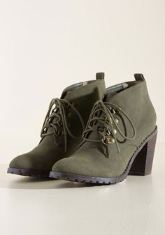 Field Study Buddy Bootie. Collect data on street style findings with these…