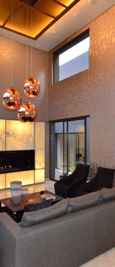 House Sed by Nico van der Meulen Architects - Exterior Hogar Ideas Gray Interior, Interior Exterior, Interior Architecture, Contemporary Interior Design, Modern Contemporary, Condo Design, House Design, Home Decor Inspiration, Decor Ideas
