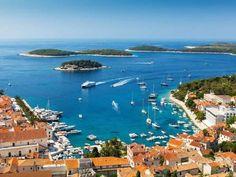 20. Hvar & Dalmatian Islands, Croatia - Getty