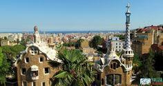 De ce iubim Barcelona
