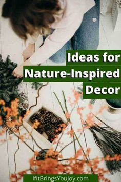 Get inspired by nature and create your own unique home decor. Reuse fallen trees, pine cones, pine bough, birch and other natural elements to create stylish DIY indoor & outdoor home decor. #decor Hobbies To Try, New Hobbies, Cool Diy Projects, Home Projects, Winter Planter, New Things To Learn, Fun Things, Outdoor Christmas Decorations, Christmas Ideas