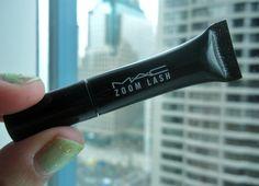 MAC - Zoom Lash Mascara Sample 2 available