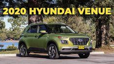2020 Hyundai venue SEL Instagram
