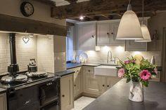 Handmade Kitchens | Bespoke Furniture | Cheshire Furniture Company