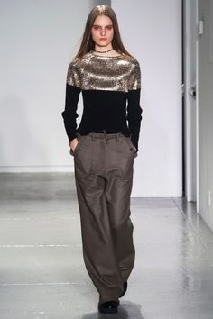 those trousers! suno look 4 - The Cut