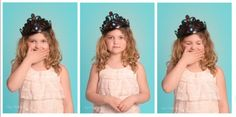 Kids Photography 3-from-1