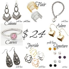 Looking to buy some new Park Lane Jewelry this is everything priced at $30.00…