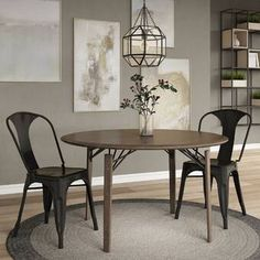 Contemporary Round Dining Room Sets - Contemporary Round Dining Room Sets , Minimal Contemporary Interior Restaurant Stock S Solid Wood Dining Chairs, Metal Chairs, Upholstered Dining Chairs, Dining Chair Set, Dining Room Chairs, Side Chairs, Living Room Furniture, Furniture Chairs, Furniture Sale