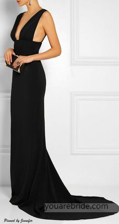 evening dress #gown #chic