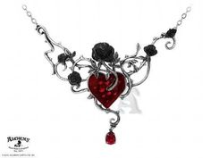 Thistle heart