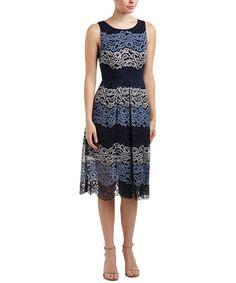 Badgley Mischka Belle By Badgley Mischka Sheath Dress Slate Blue Bridesmaid Dresses, Blue Dresses, Summer Dresses, Best Designer Brands, Badgley Mischka, Sheath Dress, Collection, Shopping, Places