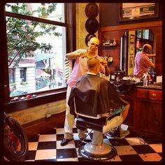 Good morning......another Monday and we're happy to be back at the #barber shop! Hope everyone has a great week! :) #neighbourhood #barbershop #yaletown #vancouver #haircut #oldschool #barbering #mensgrooming  Read more at http://web.stagram.com/n/barberboss/#ijZXC5ViSsVbtMVG.99 -@Farzad's Barber Shop (Shelley Salehi) 's Instagram photos | Webstagram - the best Instagram viewer