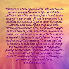 Lds quote  More LDS Greats at: MormonFavorites.com  #LDS #Mormon #LDSquotes