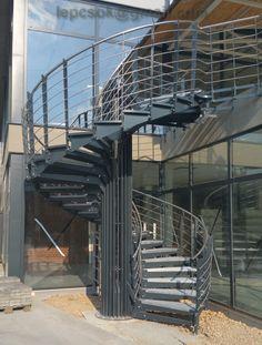 Lépcső, falépcső, lépcsőtervezés, lépcső számítás - Képgaléria - 0. Modern lépcsők Stairs, Modern, Home Decor, Stairway, Trendy Tree, Decoration Home, Staircases, Room Decor, Ladders
