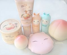 ❤ Blippo.com Kawaii Shop ❤ Skin Care products - http://amzn.to/2iSUZHs