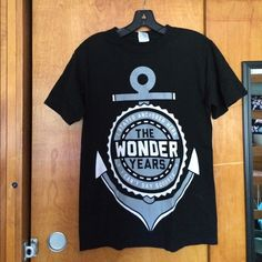 """The Wonder Years 