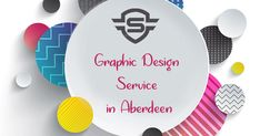 Being the best graphic design company in Aberdeen, we are experts in expressing everything you want to say through astonishing and unbelievable graphics. Call us @ +44-7727640642!  Visit our website - http://www.satyamtechnologies.co.uk/graphics-design.php  #GraphicDesign #Aberdeen