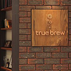 true brew | Mito, Japan