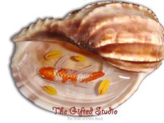 Resin 3D Goldfish paintings handmade creative home furnishing Creative Gifts Art Decoration $59.00 USD