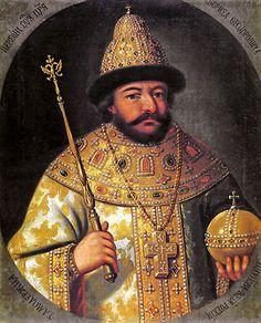 Boris Godunov, Tsar of Russia 1585 - 1598 - Wikipedia http://en.wikipedia.org/wiki/Boris_Godunov