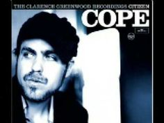 Citizen Cope - Pablo Picasso. So good! I've not met anyone who couldn't get down with Cope. This song really does it for me though. It's raw and swanky. Reminds me of lots of different people I've rocked it out with.