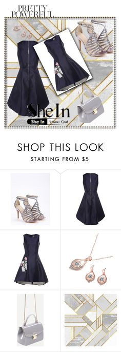 """""""Shein #3/1"""" by s-o-polyvore ❤ liked on Polyvore"""