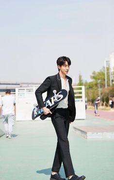 Nam Joo Hyuk bride of the water god Nam Joo Hyuk Lee Sung Kyung, Nam Joo Hyuk Cute, Jong Hyuk, Lee Jong Suk, Nam Joo Hyuk Wallpaper, Park Bogum, Joon Hyung, Bride Of The Water God, Ahn Hyo Seop