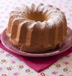 Babka, brioche de Pâques (Pologne), la recette d'Ôdélices : retrouvez les ingrédients, la préparation, des recettes similaires et des photos qui donnent envie !
