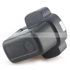 UK Standard Charger Adapter for Motorola Atrix HD Black OEM (3) via witrigs.com Made with durable plastic and copper wire inside. Cool quality, brand new at the reasonable price ! #motorolaatrixhd #UKstandardcharger #wirtigs