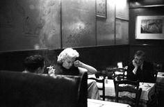 Marilyn in Manhattan