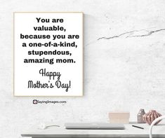 Happy Mother's Day Quotes, Messages, Poems & Cards Bible Quotes About Mothers, Mothers In Heaven Quotes, Mother Birthday Quotes, Loss Of Mother Quotes, Mothers Quotes To Children, Quotes About Motherhood, Quotes For Kids, Mother Day Wishes, Happy Mother S Day