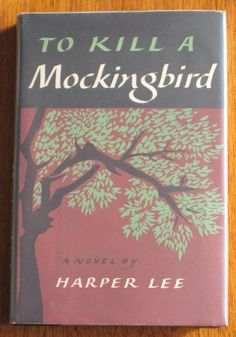 the book to read is not the one that thinks for you but the one which makes you think - Harper Lee