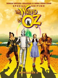 The Wizard Of Oz | 1939 |