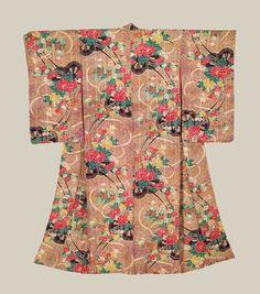 Early Showa Kimono