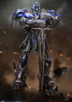 All sizes | Transformers-4-prime concept to Final.GIF | Flickr - Photo Sharing!