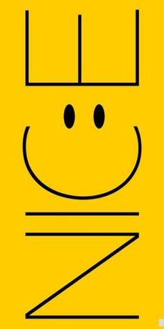 Inspired by Smiley.