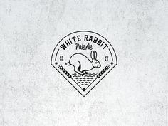 Logo Design: Rabbits