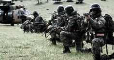 Turki Persiapkan Operasi Militer Besar-besaran di Suriah  Pasukan Khusus Turki sedang bersiap untuk melancarkan serangan besar-besaran di utara Suriah tepatnya di kota Jarables di barat Sungai Efrat Basin. Pesawat tempur Turki akan mencakup pasukan darat. Serangan itu bertujuan untuk melakukan operasi pembersihan di wilayah yang dikendalikan ISIS kata surat kabar Turki Aksam sebagaimana dilansir Orient Net Senin (9/5/2016). Surat kabar itu menambahkan bahwa Komando Pasukan Khusus Turki…