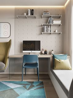 Which do you prefer? boys or girls? Leave a or and comment your thoughts below . Apartment Projects, Apartment Interior, Room Interior, Kids Room Design, Home Office Design, Diy Bedroom Decor, Kids Bedroom, Home Decor, Design Hall